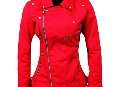 Novado Women Riverdale Southside Serpents Leather Jacket