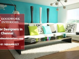 Interior Decorators In Chennai | Luxury Home In Your Budget