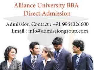 9964480444-alliance university direct admission