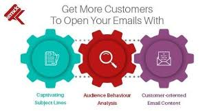 Best Email Marketing company In Bangalore, India | Kenscio