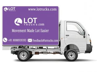 Book Mini Truck Tata Ace in Bangalore – +91 8088939393
