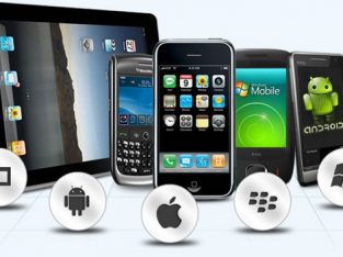 Bulk mobile software s.