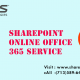 SharePoint Online Office 365 Servicing Company Houston