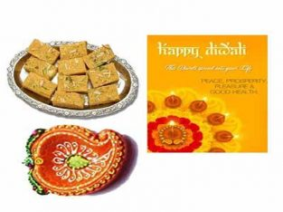 Same Day Diwali Gifts Delivery in Ankleshwar Online