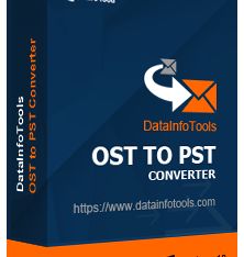 Convert OST format to PST Format.