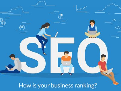 Complete SEO campaign for your website