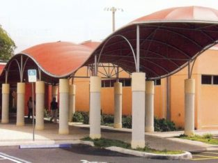 Tensile Structure Manufacturer in Delhi