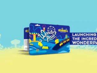 Launching the Incredible Wonderpass | Wonderla Amusement Park