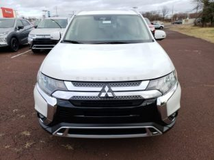 2019 MITSUBISHI OUTLANDER | Used Cars Online