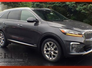 2019 KIA Orlando | KIA OF BATTLE CREEK | Cars online