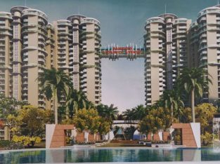 Luxuriya Avenue in Sector 150 Projects in your Budget  7702_770_770