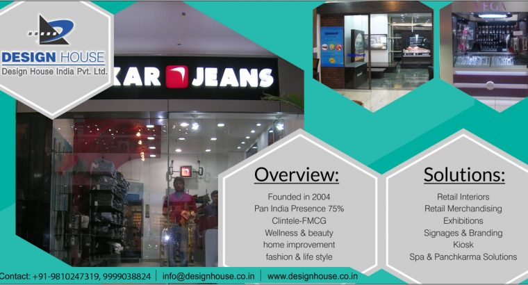 Avail the Best Quality Exhibition Stall Fabrication Services In Delhi NCR