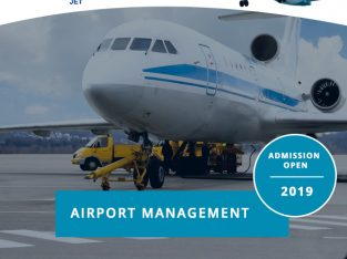 METROJET AIRWAYS-Airport Management Course in India