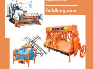 Modern Agricultural Machine | Farm Implements Machinery Manufacturers, Supplier and Exporter