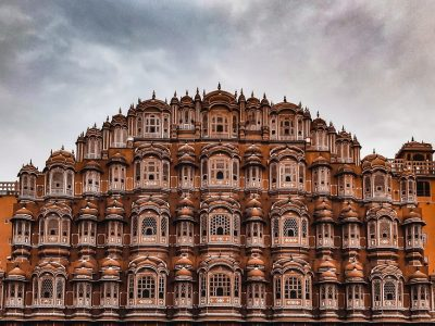Popular Places To Visit With Taxi In Jaipur