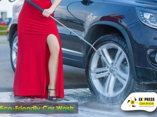 Car Wash Service in Goa