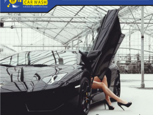 Reliable Car Wash in Siliguri