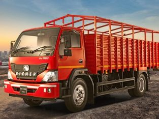 Eicher Best Light & Medium Duty Haulage Trucks in India