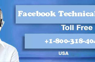 Facebook Helpline Number +1-800-318-4042