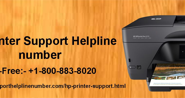hp printer support number USA +1-800-883-8020