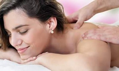 Body relaxation for women