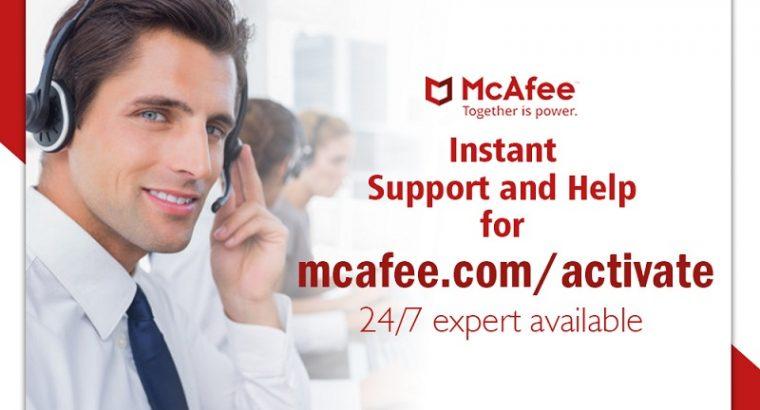 McAfee.com/Activate – Download, Enter Product Key – Activate McAfee Online