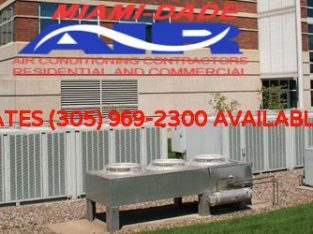Improve AC Condition with AC Repair Miami