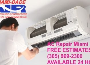 AC Repair Hollywood for Reviving the Condition of AC