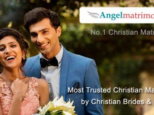 Christian Matrimonial – Free Matrimony – Angel Matrimony in Mumbai