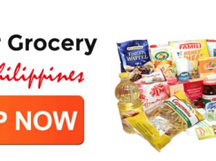 Online Grocery in Bohol