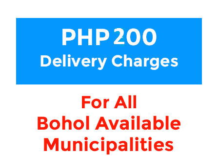 Online Delivery Grocery in Bohol