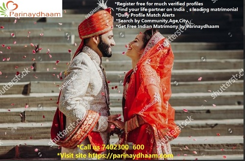 Free matrimonial services in Delhi