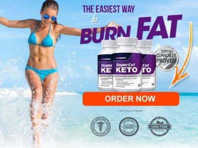 Super Cut Keto – Help You To Get Into Ketosis & Thus You,re Able To Lose Weight!