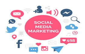 SOCIAL MEDIA MARKETING – Social Media Marketing company serves you neoteric Social Media campaign.