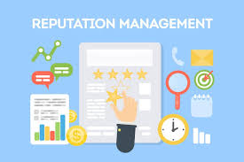 Reputation Management – Reputation management company which provides you a reliable service.