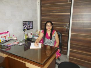 Best Gynecologist Lady Doctor in North Delhi