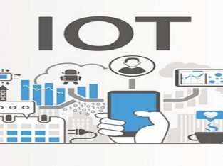 IoT Training in Noida – APEX TGI