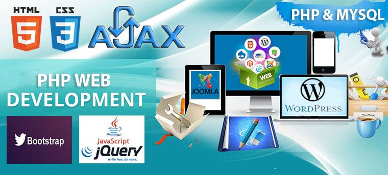 PHP Training in Noida – APEX TGI