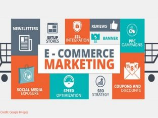 E-commerce Marketing – Perfect E-commerce marketing company to enhance business in electronic market.
