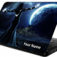 Decorate your laptop with trendy and beautiful personalized laptop skin
