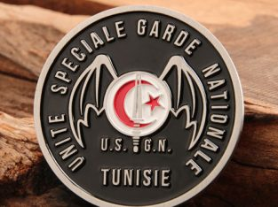 Military Coins | USGN Custom Military Coins