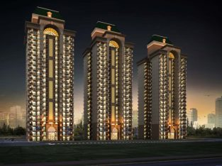 Venice 3 BHK | 4 BHK Apartments in Noida Sec 150  7702-770-770