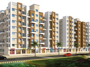 1 BHK Flat For Sale in Uruli Kanchan
