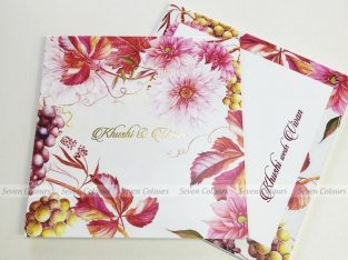 Sikh Wedding Cards