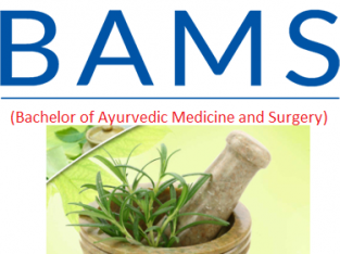 BAMS (Bachelor of Ayurvedic Medicine and Surgery) ! Admissions in Uttar Pradesh
