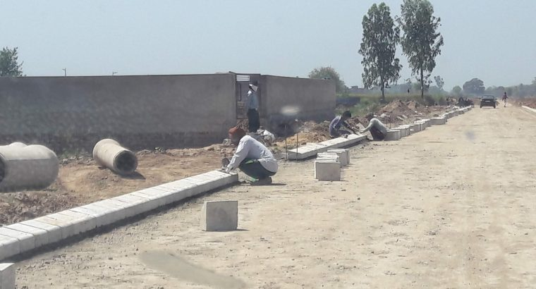 Buy Residential Plots in Greater Punjab Mullanpur New Chandigarh