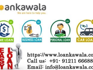 Instant Personal loan, Car loan, Home loan, business loans – Loankawala.com