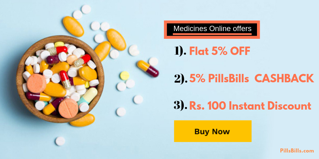 Best Medicines Online Offers in India