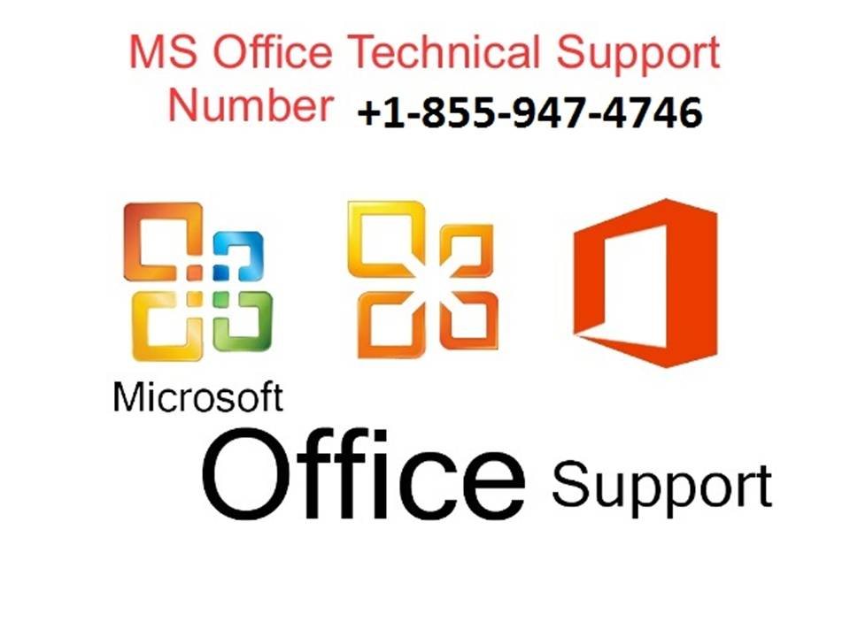 Avail help related to M.s office 365 issues by contacting +1-855-947-4746 customer support