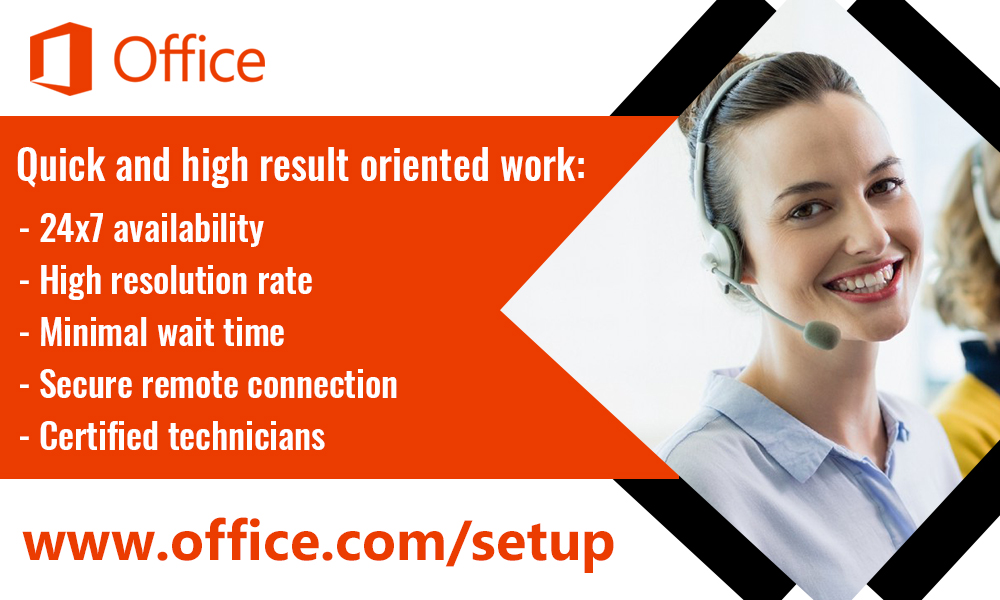 office.com/setup – Learn How to Download & Install office setup on windows
